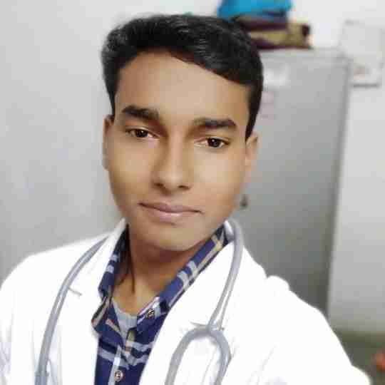 Ashish Kumar's profile on Curofy