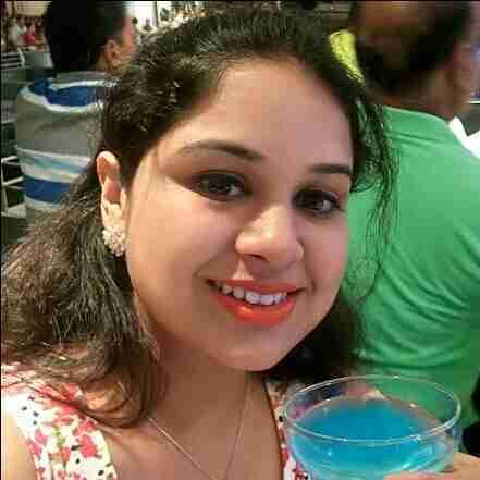 Dr. Rakhi Shrivastava's profile on Curofy