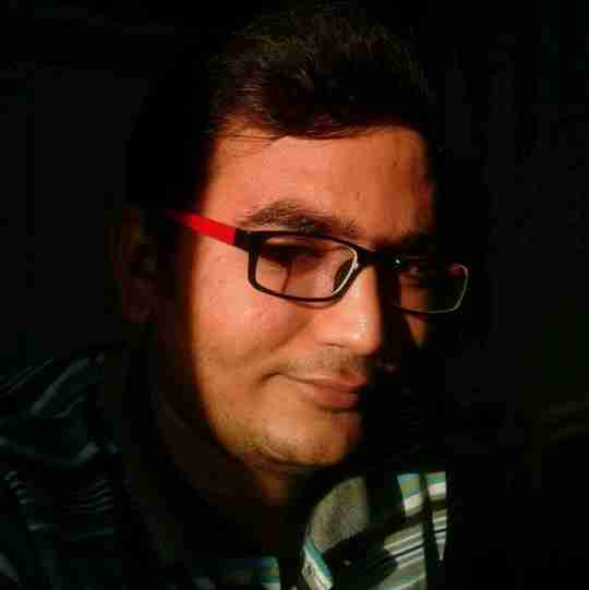 Keshav Patel's profile on Curofy
