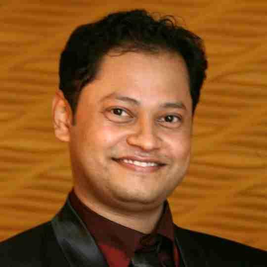 Dr. Prathamesh Chaudhary's profile on Curofy
