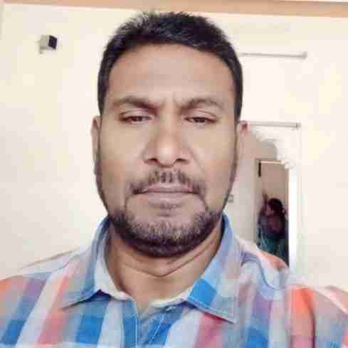 Dr. Ravi Karupaya's profile on Curofy