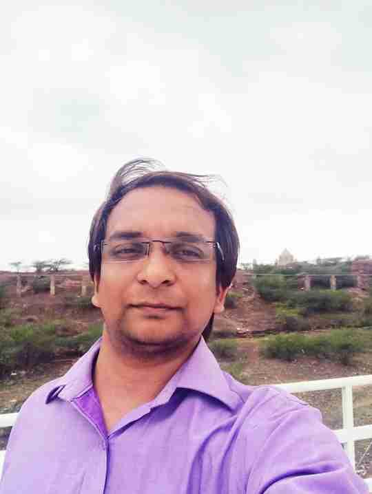 Dr. Gyan Prakash's profile on Curofy