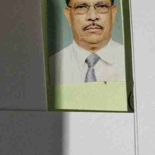 Dr. Diwakar Sarode's profile on Curofy