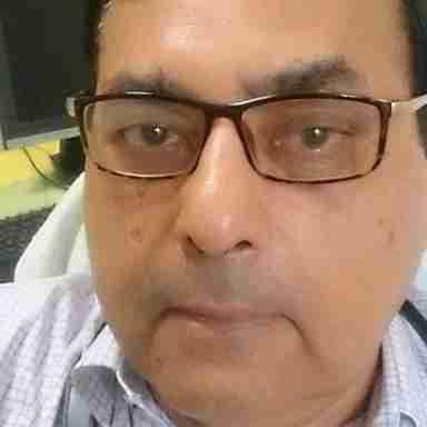 Dr. Ak Dixit's profile on Curofy