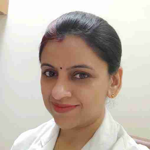 Dr. Maninder Kaur Dhillon's profile on Curofy