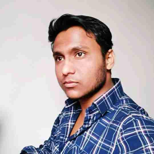 Faheem Shaikh's profile on Curofy