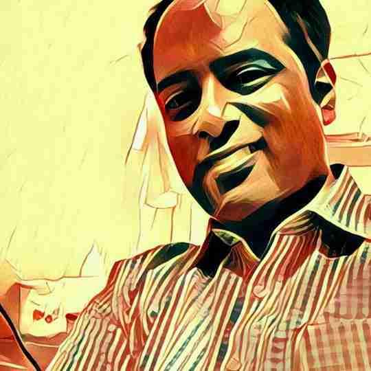 Dr. Siddhartha Chakraborty's profile on Curofy