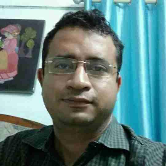 Dr. Akash Gajjar's profile on Curofy