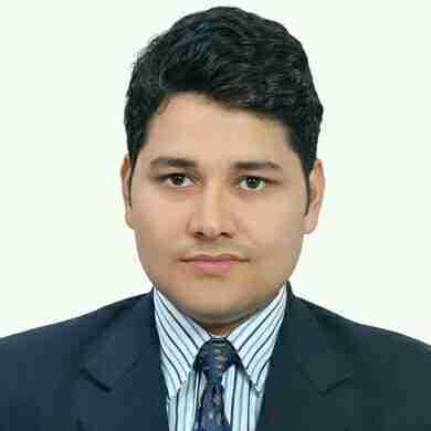 Dr. Abhijit Sharma's profile on Curofy