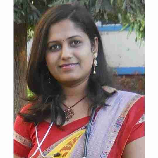 Dr. Rashmi Chittawadagi's profile on Curofy