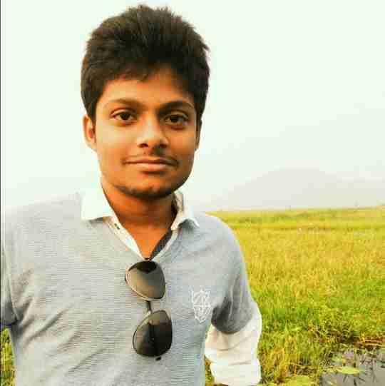 Mahesh Pethakamsetty's profile on Curofy