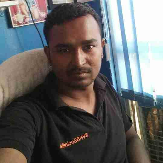 Dr. Govind Mistry's profile on Curofy