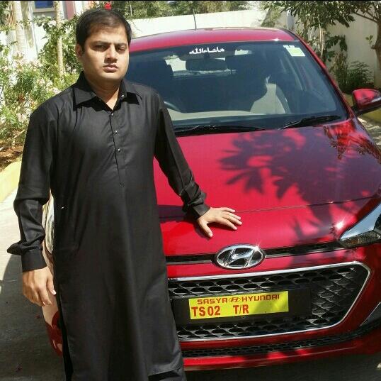 Azhar Mohd's profile on Curofy