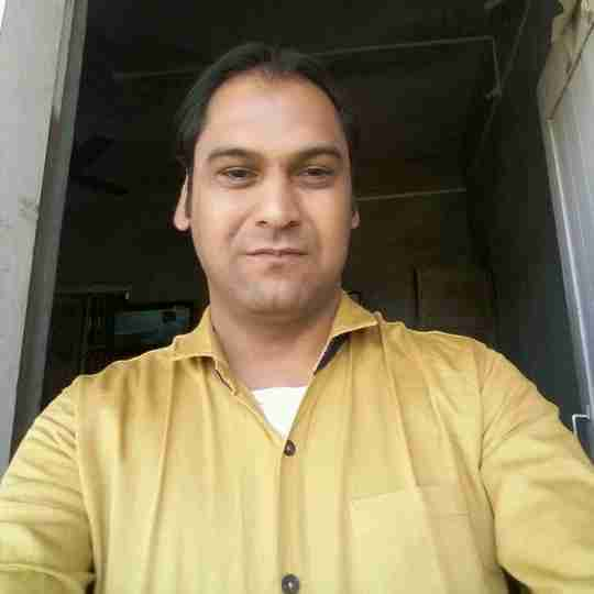 Dr. Aarif Shaikh's profile on Curofy