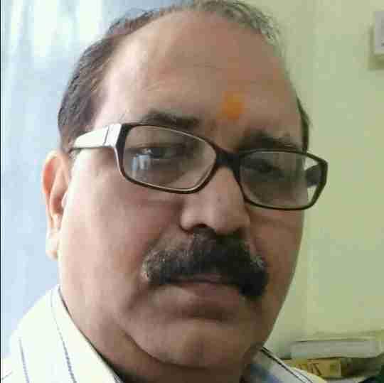 Raj Yadav's profile on Curofy