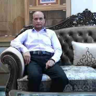 Dr. Ravi Narain's profile on Curofy