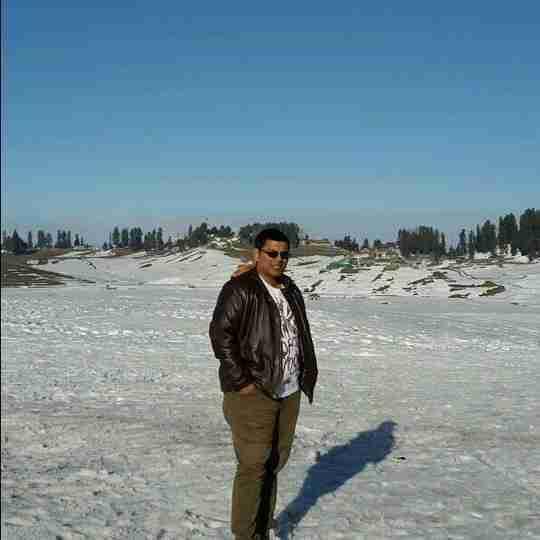 Dr. Khalid Ansari's profile on Curofy