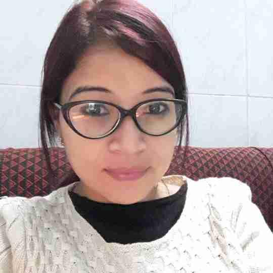Dr. Savanna Marbaniang's profile on Curofy