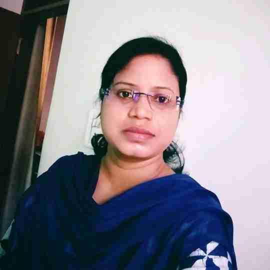 Dr. Anuradha Raj's profile on Curofy