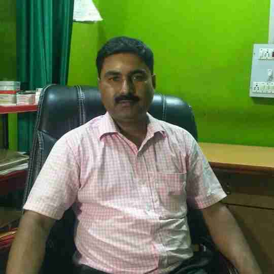Dr. Kumar Rajnish (Pt)'s profile on Curofy