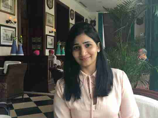 Dr. Mansi Tiwari's profile on Curofy
