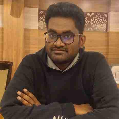 Dr. Abinesh Venkatachalam's profile on Curofy