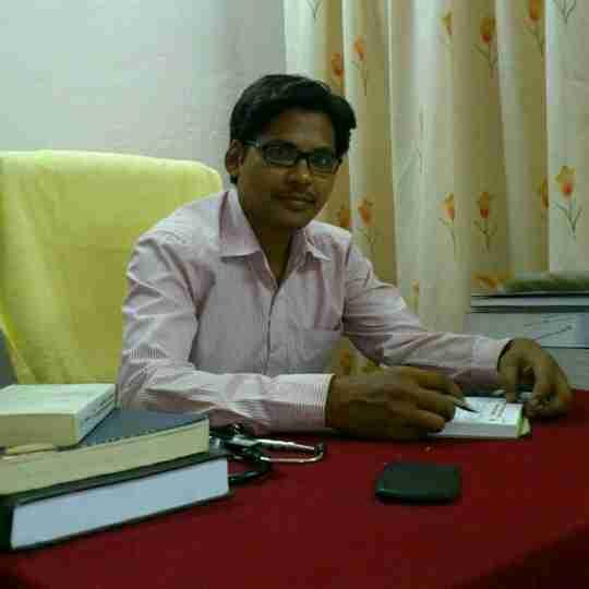 Dr. Krishna Kadigina (Pt)'s profile on Curofy