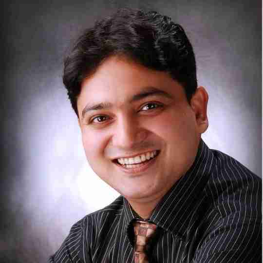 Dr. Niraj Srivastava's profile on Curofy
