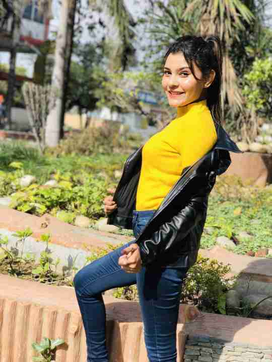 Dr. Sheena Rajput's profile on Curofy