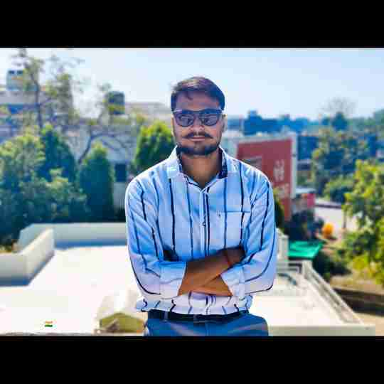 Dr. Kalpesh Gurjar's profile on Curofy