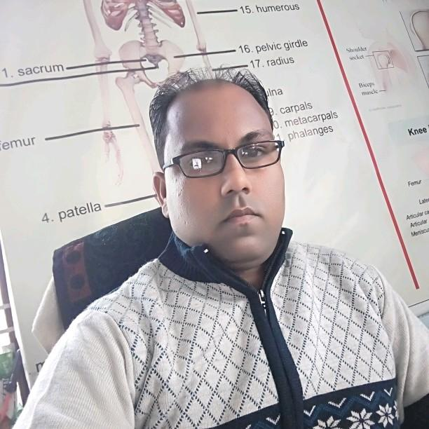 Dr. Praveen Gautam (Pt)'s profile on Curofy