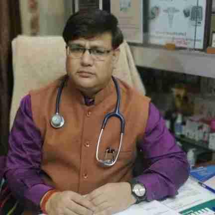 Dr. B. S. Negi's profile on Curofy