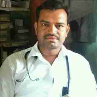 Dr. Sanjay Mali's profile on Curofy