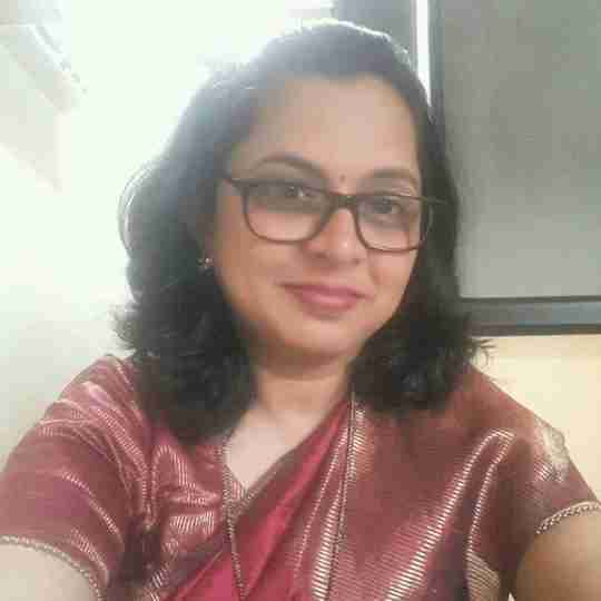 Dr. Rashmi Joshi's profile on Curofy