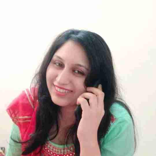 Dr. Shilpi Raikwar's profile on Curofy