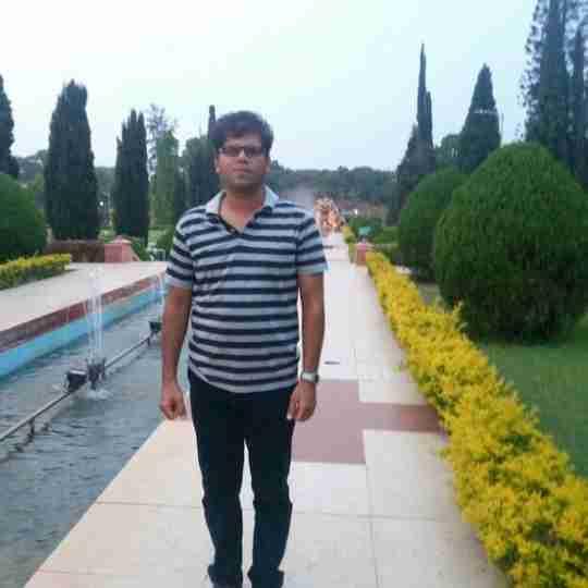 Dr. Anand Nagalikar's profile on Curofy