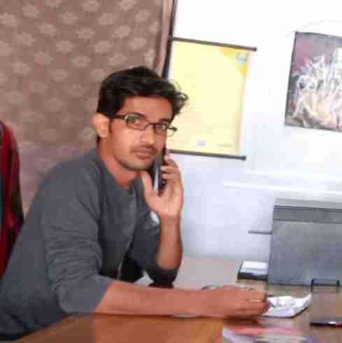 Dr. Ashok Keer's profile on Curofy
