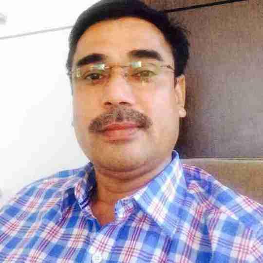 Dr. Sitaram Shinde's profile on Curofy