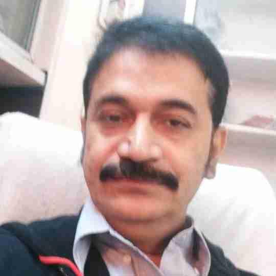 Dr. Abhinaw Priyadarshi's profile on Curofy