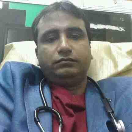 Dr. Chandan Kumar Patra's profile on Curofy