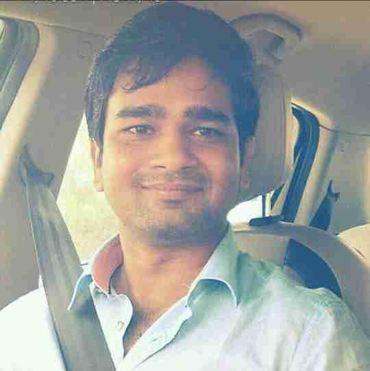Dr. Sunil Kumar Gothwal's profile on Curofy