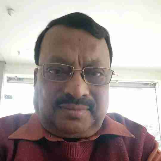 Dr. Bn Das's profile on Curofy