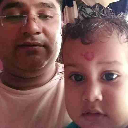 Dr. Diwakar Shukla's profile on Curofy