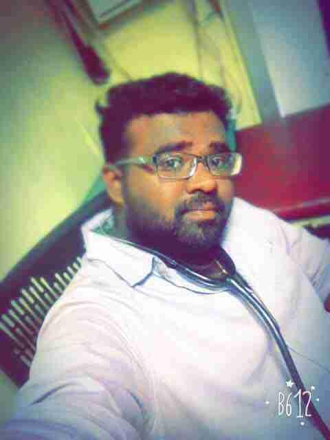 Dr. Dinass Kumar's profile on Curofy