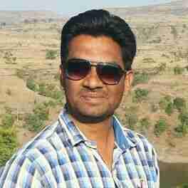 Dr. Gulam Dastgir Shaikh Ayyub's profile on Curofy