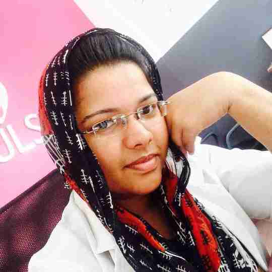 Dr. Shaneena K's profile on Curofy