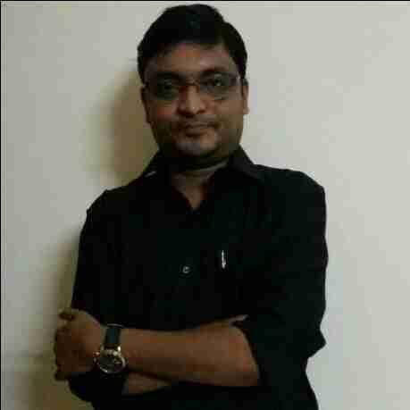 Dr. Chandrakant Sahare's profile on Curofy