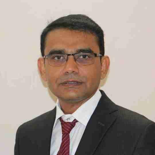 Dr. Vipul Patadia's profile on Curofy