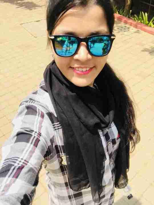 Dr. Sumayya Shaikh's profile on Curofy