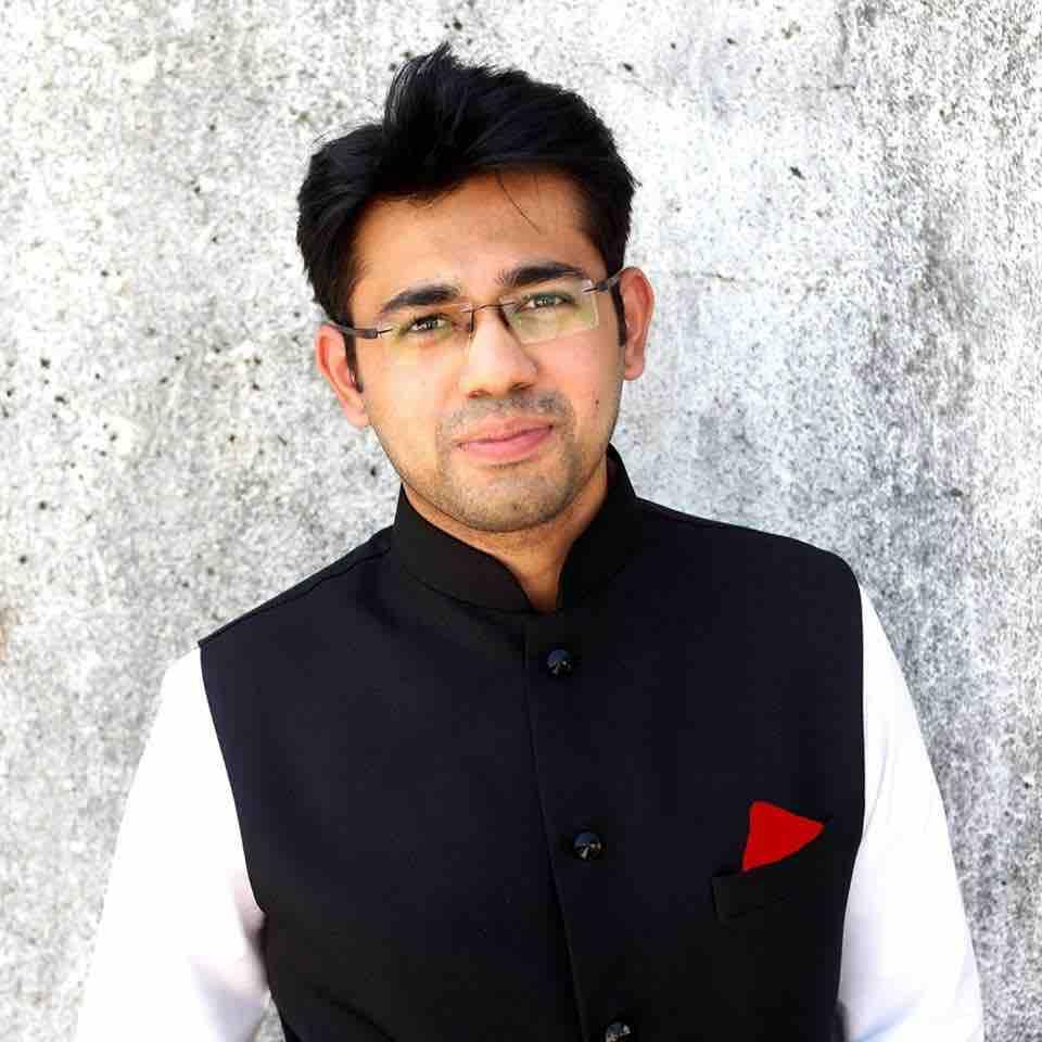 Dr. Manthan Desai's profile on Curofy